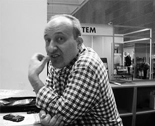 Maurizio Bocchini