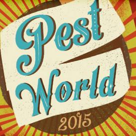 Logo PestWorld 2015