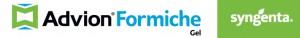 Logo Advion Formiche